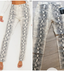 ASOS HLACE mom jeans BR 36