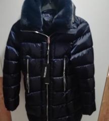 Di caprio zimska jakna
