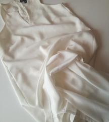 Mango bijela haljina