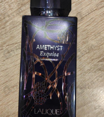 NOVO Amethyst Exquise Lalique 100 ML