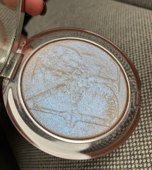 Dior Highlighter - Nude Luminizer Holographic glow