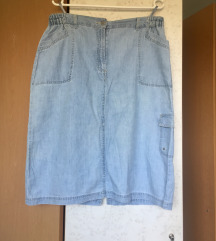 Traper suknja 40/42