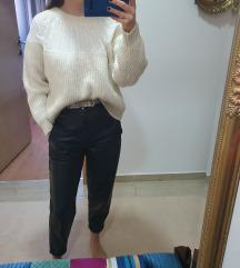 Zara kombinirani pulover