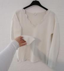Resrved majica