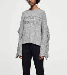 Mango majica pulover