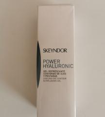 Skeyndor Power Hyaluronic gel oko očiju