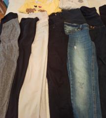 Lot trudničke odijeće