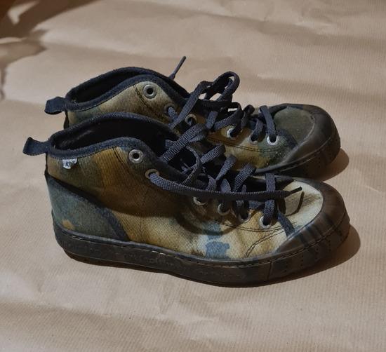 %% novo* ART tenisice/cipele 25.7-8 cm