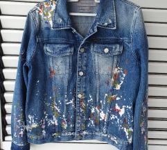 %% 499 kn %% Original Calvin Klein jeans jakna