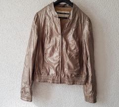 Novo ! Kožna jakna