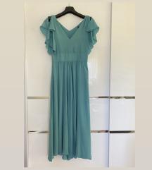 MaxMara svilena haljina