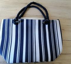 torba za plažu NOVO