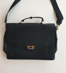 ZARA torba - jednom nošena