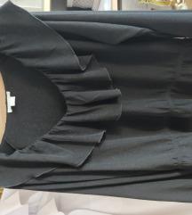 H&M majica sa volanima