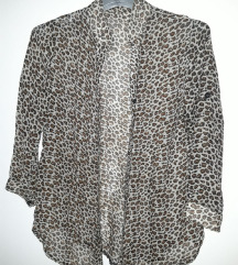 Kosulja leopard