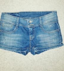 AMADEUS kratke hlače