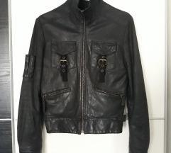 Mustang kozna jakna S