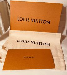 Original Louis  Vuitton kutija