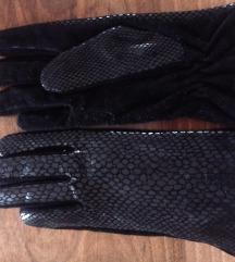 Nove Kožne rukavice vel.S
