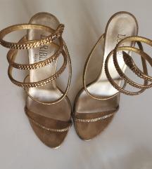ORIGINAL LORIBLU  bijoux  sandale br. 39