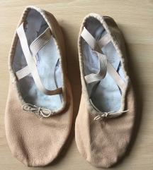 Kozne plesne papucice