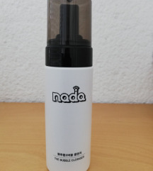 Nada bubble cleanser za čišćenje lica