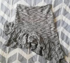 Zara Basic suknja