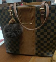 Luis Vuitton torba kopija