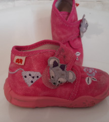 Papuce 20
