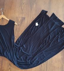 Maxi haljina sa 2 proreza