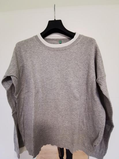 Majica pulover benetton