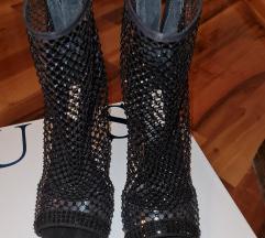 Guess nove mrežaste sandale