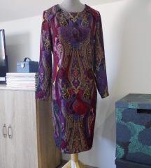 Svakodnevna slikovita haljina