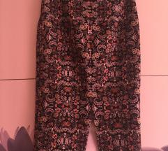 Zara nova midi suknja