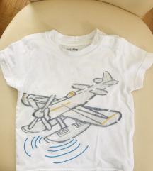 Majica unisex GAP 6-12 mjeseci