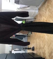 Zara na tockice haljina