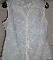 Bijela bluza  tendenza  38/40