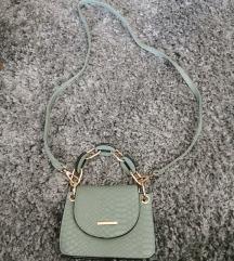 Mala zelena torbica