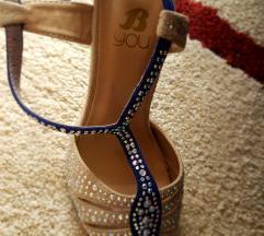 Bata sandale br 37
