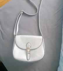 Srebrna torbica