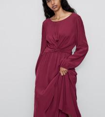 Zara haljina XS ( odg i S/M)