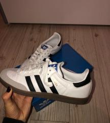 Adidas Samba Low