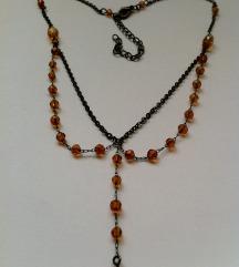 Nova ogrlica sa perlicama