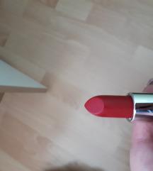 Matte lipstick Hot Red