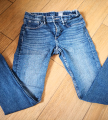 H&m jeans skinny fit 140