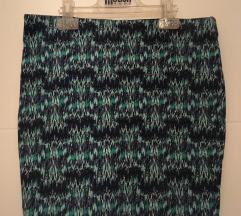 Mini suknja (PT uklj)