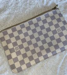 Louis Vuitton origjnal pochette azur