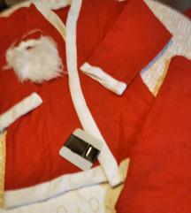 Odjelo djeda Božićnjaka