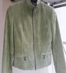 Montego kožna jakna