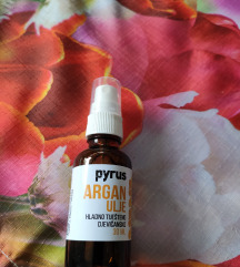 Novo Pyrus argan ulje